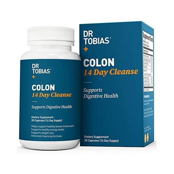Colon Detox Cleanse Weight Loss