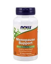 NOW Menopause Female Endocrine Support,