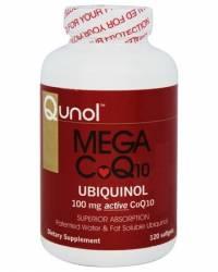 Ubiquinol Mega CoQ10 Kenya