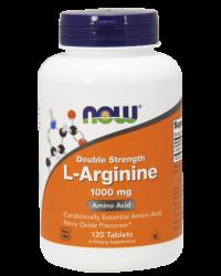 L-Arginine 1000 mg Tablets Kenya