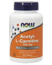 Acetyl-L-Carnitine 750 mg Tablets Kenya
