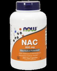 NAC 600 mg Veg Capsules Kenya