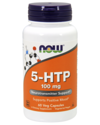 5-HTP 100 mg Veg Capsules Kenya