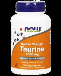 Taurine 1000 mg Veg Capsules Kenya