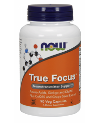 True Focus™ Veg Capsules Kenya