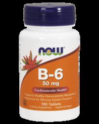 Vitamin B-6 50 mg Tablets Kenya