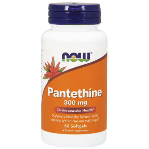 Pantethine 300 mg Softgels Kenyaq