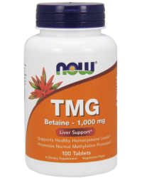 TMG (Trimethylglycine) 1,000 mg Tablets Kenya