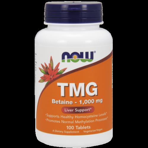 TMG (Trimethylglycine) 1,000 mg Tablets Kenya