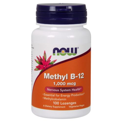 Methyl B-12 1,000 mcg Lozenges Kenya