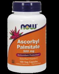Ascorbyl Palmitate 500 mg Veg Capsules Kenya