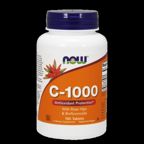 Vitamin C-1000 Tablets Kenya