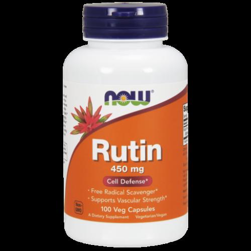Rutin 450 mg Veg Capsules Kenya