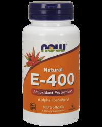 Vitamin E-400 IU D-Alpha Tocpheryl Acetate Softgels Kenya