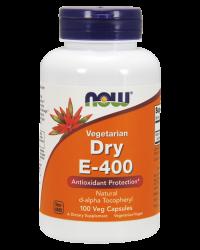 Vitamin E-400 Dry Kenya