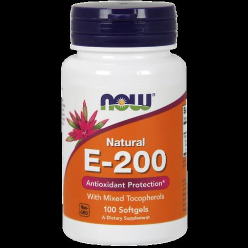 Vitamin E-200 IU Mixed Tocopherols Kenya