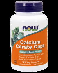 Calcium Citrate Veg Capsules Kenya