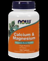 Calcium & Magnesium Tablets Kenya