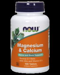 Magnesium & Calcium Tablets Kenya