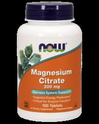 Magnesium Citrate 200 mg Tablets Kenya