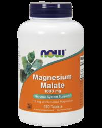 Magnesium Malate 1000 mg Vegetarian Tablets Kenya