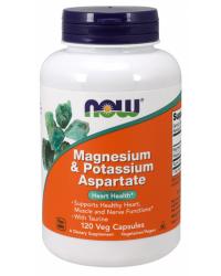 Magnesium & Potassium Aspartate with Taurine Capsules Kenya