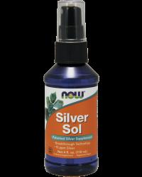 Silver Sol Liquid Kenya