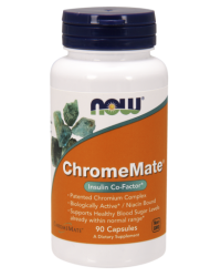 ChromeMate® Veg Capsules kenya