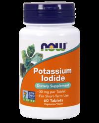 Potassium Iodide Tablets Kenya