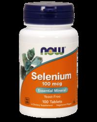 Selenium 100 mcg Tablets Kenya