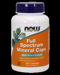 Full Spectrum Mineral Caps Capsules Kenya