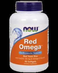 Red Omega™ Softgels kenya
