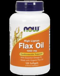 Flax Oil 1000 mg Kenya