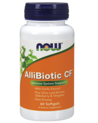 AlliBiotic Non-Drowsy CF™ Softgels Kenya