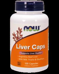 Liver Caps Capsules Kenya