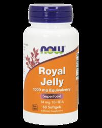 Royal Jelly 1000 mg - 60 Softgels Kenya