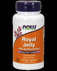 Royal Jelly - 60 Capsules Kenya