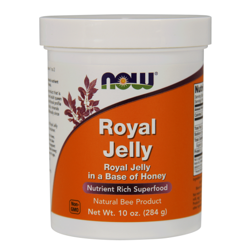 Buy Royal Jelly Whole Foods