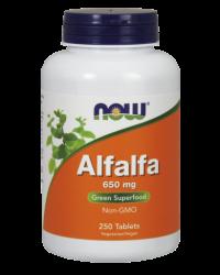 Alfalfa 650 mg Tablets Kenya