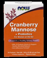 Cranberry Mannose + Probiotics kenya