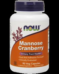 Mannose Cranberry Veg Capsules kenya