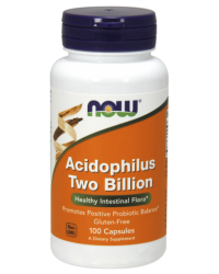 Acidophilus Two Billion Capsules kenya