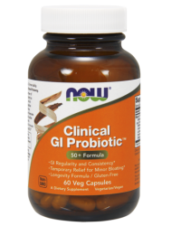Clinical GI Probiotic™ Veg Capsules Kenya