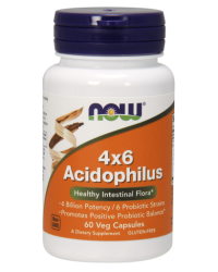 Acidophilus 4X6 Capsules kenya