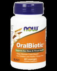 OralBiotic® Lozenges kenya