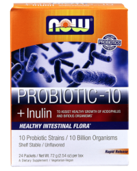 Probiotic-10™ Packets kenya