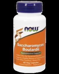 Saccharomyces Boulardii Veg Capsules kenya