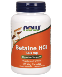 Betaine HCl 648 mg Capsules kenya