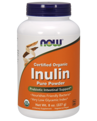 Inulin Powder, Certified Organic Kenya