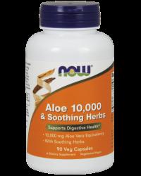 Aloe 10,000 & Soothing Herbs Kenya